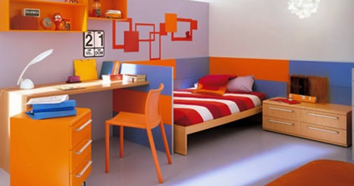 Kidsbedroom With Study Table : Study Area In Kids Rooms  New Ideas Of Kids Study Table In Bedroom ...