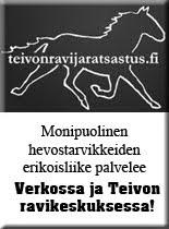 Teivon ravi- ja ratsastusvaruste IK Oy