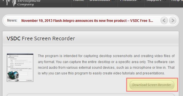 桌面螢幕錄影免費軟體推薦:超簡單在教學影片上畫重點解說