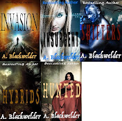 Shifter Evolutions, books 1-5