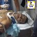 Jovem furta carro, bate em árvore e morre no Hospital São José do Avaí, em Itaperuna