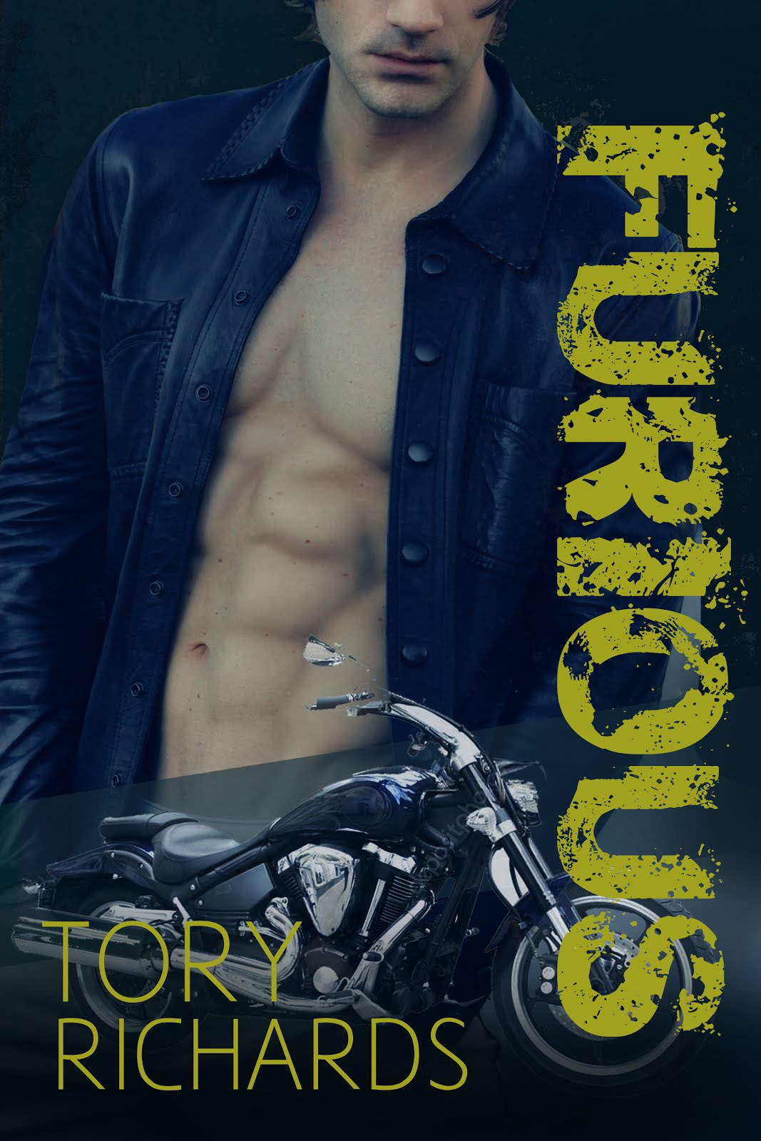 Nomad Outlaws Trilogy Book 3