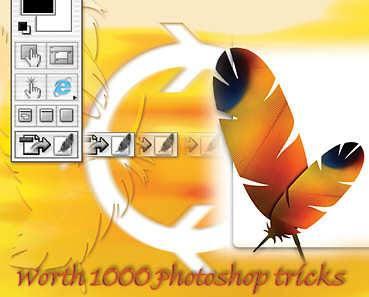1000 PhotoShop Tricks