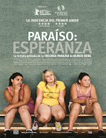 Paraiso: Esperanza (2013) online y gratis