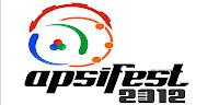 Apsifest 2012
