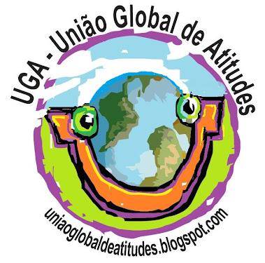 Logo da UGA