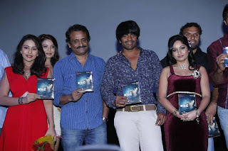 Images from Aravind 2 Movie Audio Launch Function