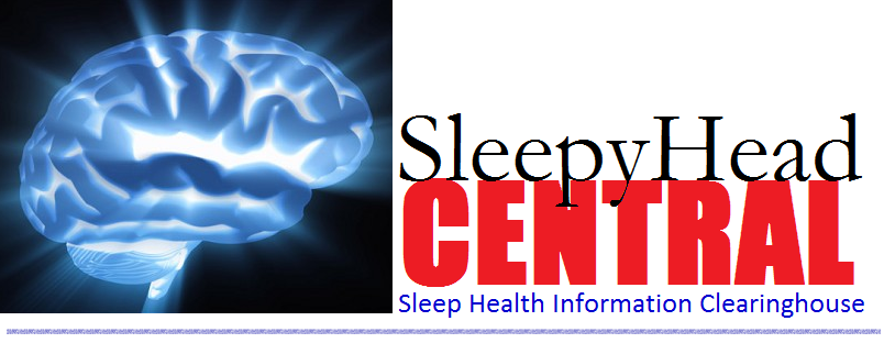 SleepyHeadCENTRAL