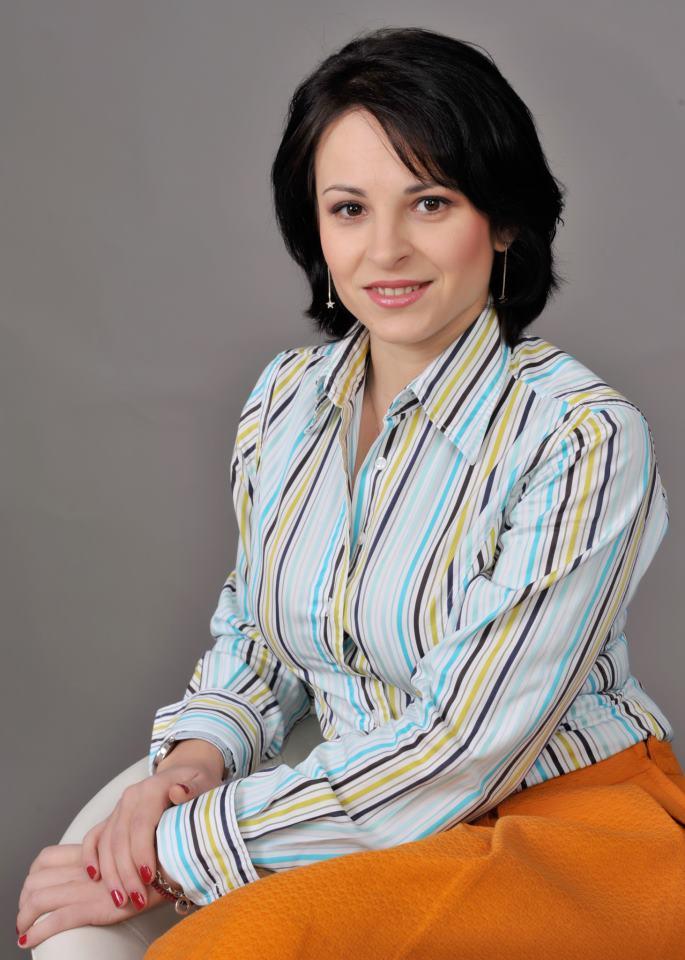 Corina Ungureanu, drumul de la gimnastica la politica