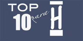 TOP10 para Homens
