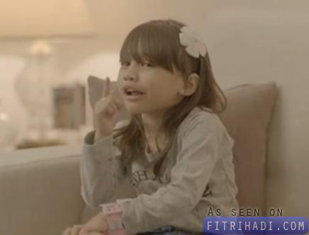 Video Iklan Ramadan Rahsia Puasa Kanak Kanak Dari Maxis