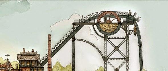 Le plein d'infos pour Baron 1898, le nouveau Dive Coaster d'Efteling