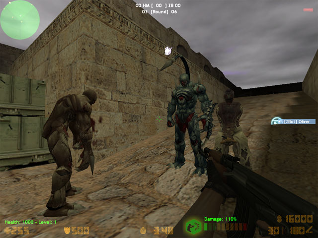 Download Counter Strike Xtreme V6 Weapons Patch