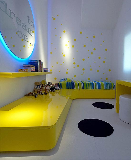 Small Contemporary Bedroom Ideas. Small Contemporary Bedroom Ideas   The Interior Designs