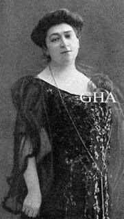Princesse Jeanne Bonaparte, marquise de Villeneuve-Esclapon 1861-1910
