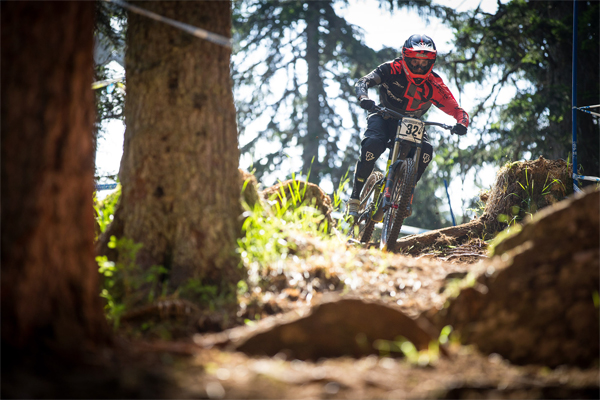Norco Factory Racing 2015 Lenzerheide UCI World Cup Highlights