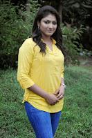 Hari Priya Hairstyle