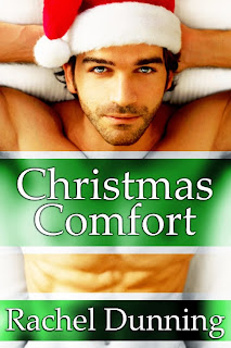 Christmas Comfort Book Cover