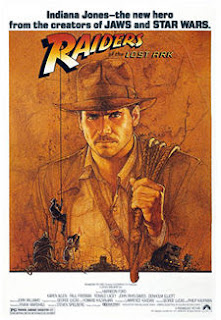 Cazadores del arca perdida (Raiders of the Lost Ark)