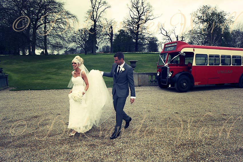 SPRING SUMMER AUTUMN AND WINTER WEDDING VENUES ACROSS TEESSIDE