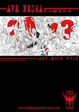 ART BOOK 2013