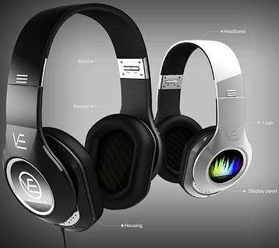 Amazing Headphone