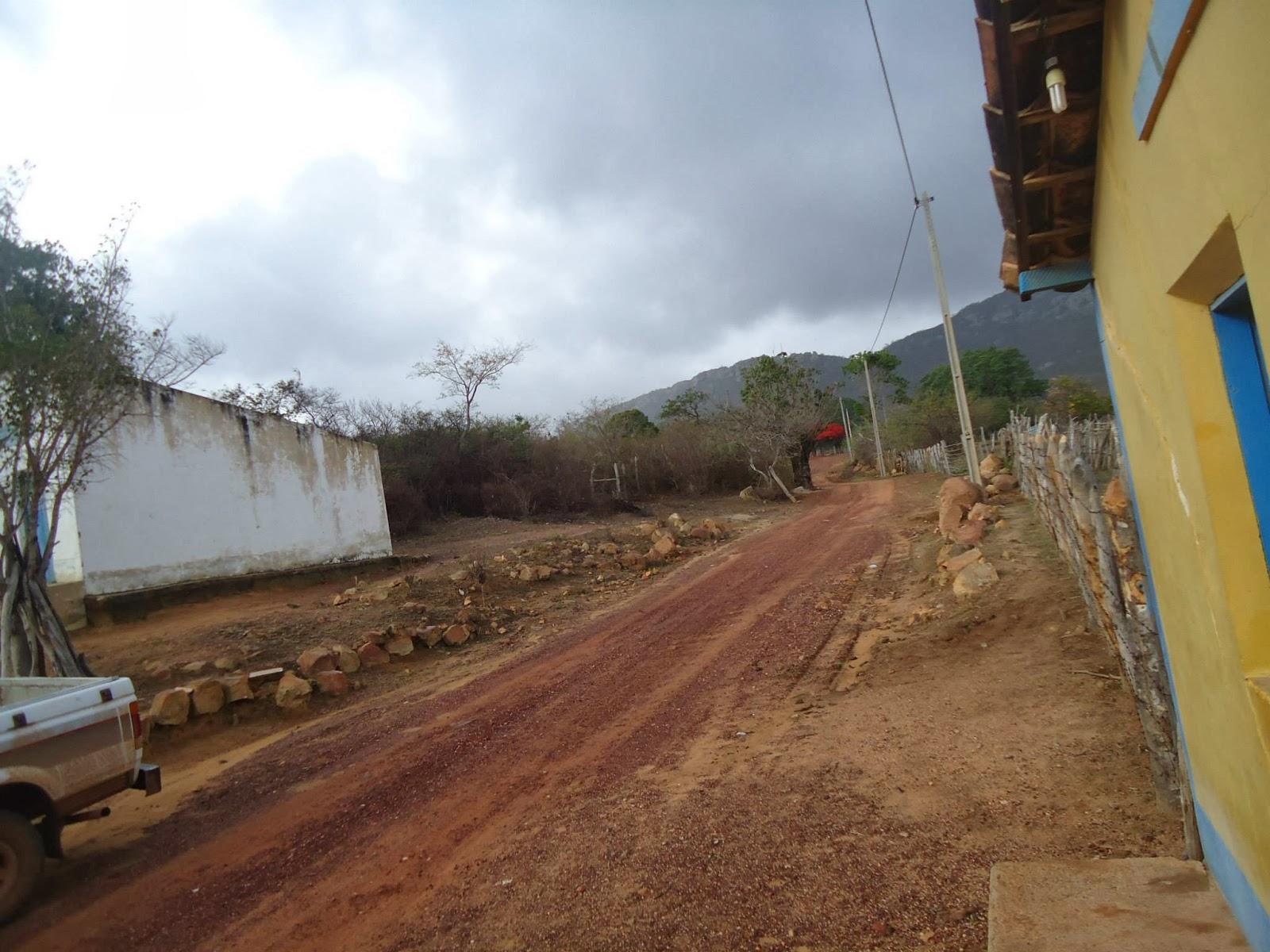 Povoados de Barriguda, São Domingos, Santana e Barra de Santana festejam chegada da energia elétrica