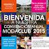 CONVENCION ANUAL Y PASARELA 2015