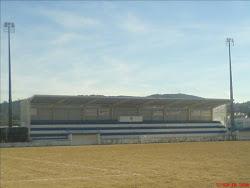 Estádio Municipal Eduardo Requeijo Alves