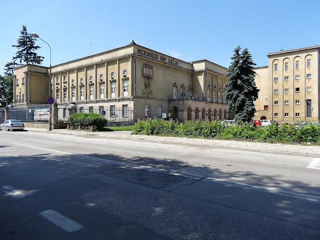 Wojewódzki Dom Kultury im. Józefa Piłsudskiego w Kielcach
