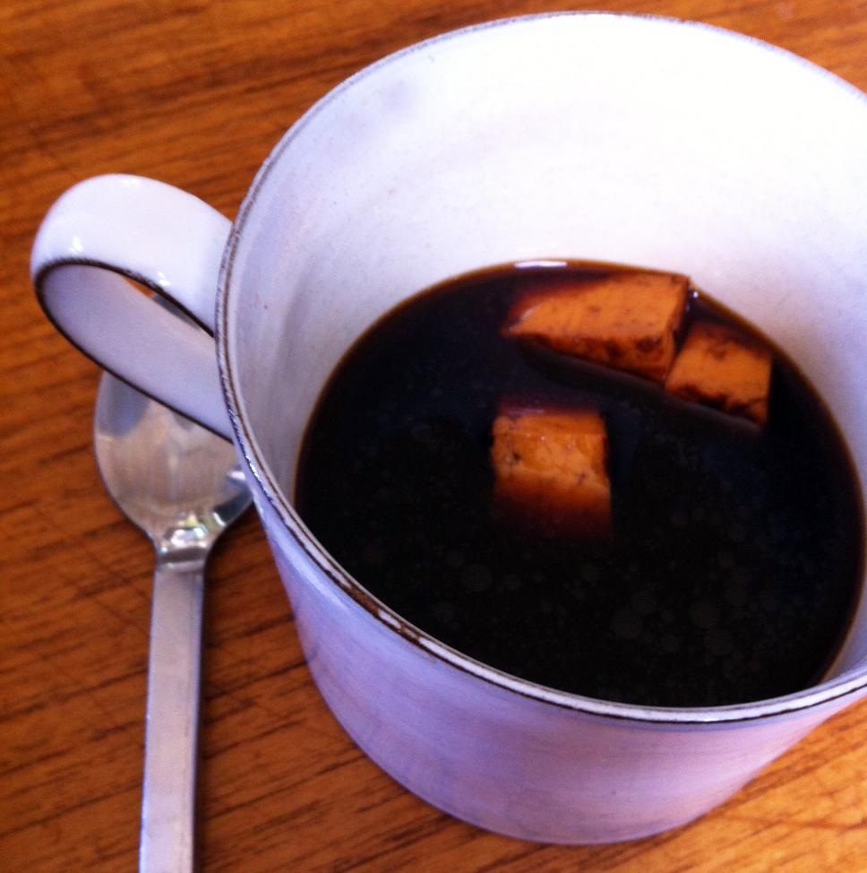 kaffeost