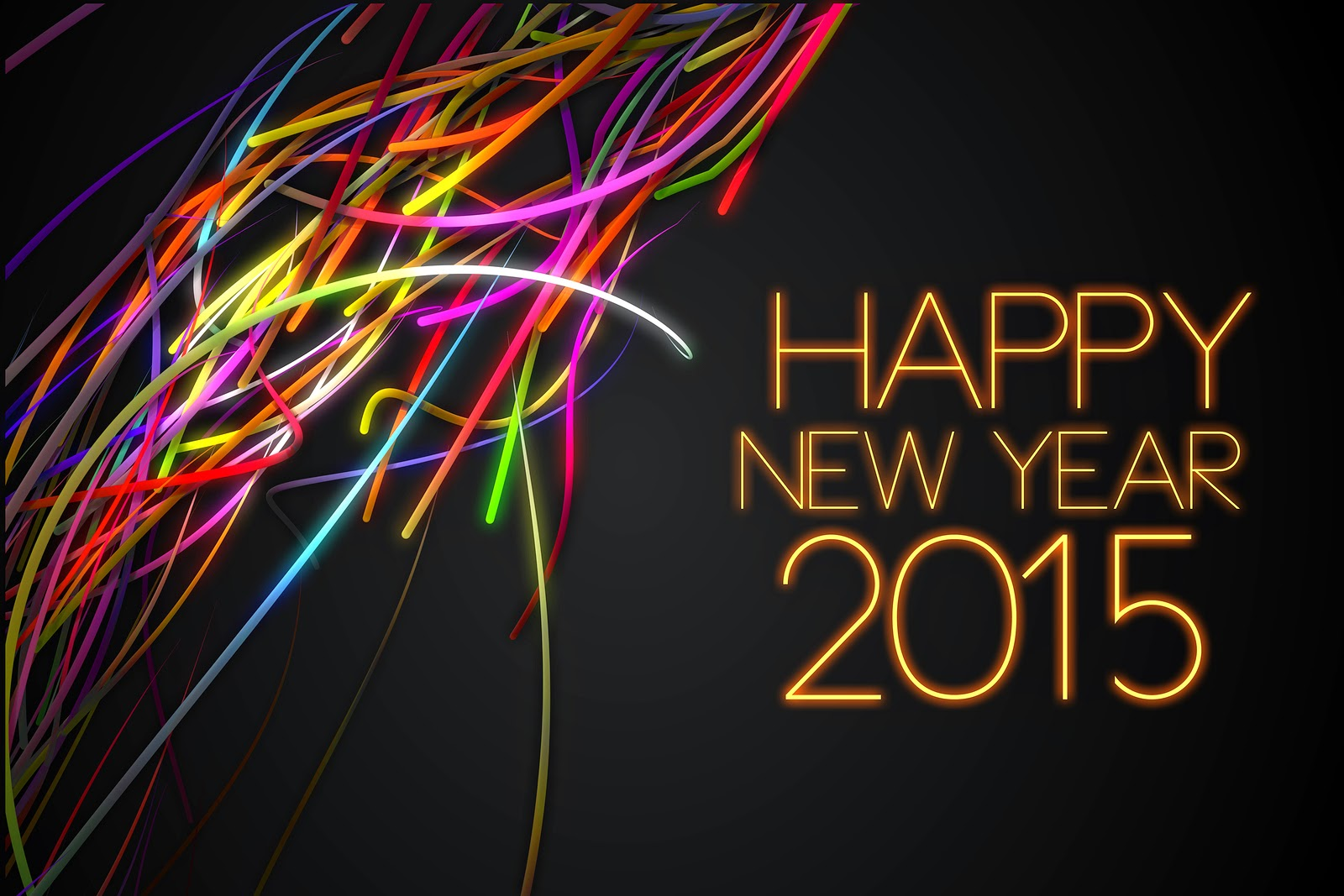Detroit Runner Happy New Year