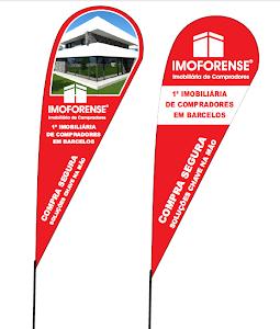 IMOFORENSE - Rede Imobiliária de Compradores