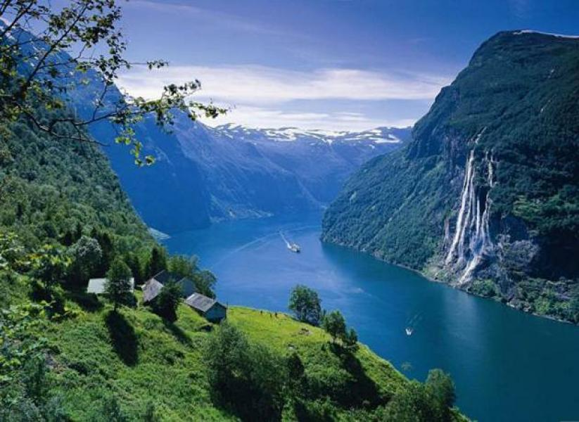 The Worlds Most Beautiful Places Hd
