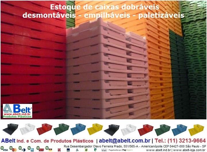 ABelt Produtos Plásticos e Ecológicos