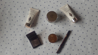 Charlotte Tilbury The Book of Makeup Magic
