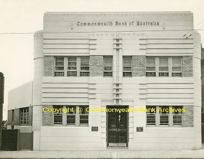 The new facade of 1937