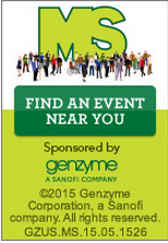Genzyme - Find an Event Near You