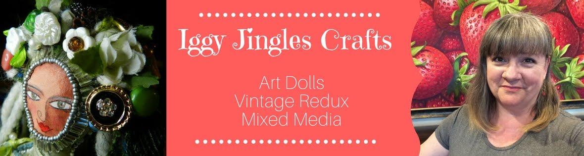 Iggy Jingles Crafts