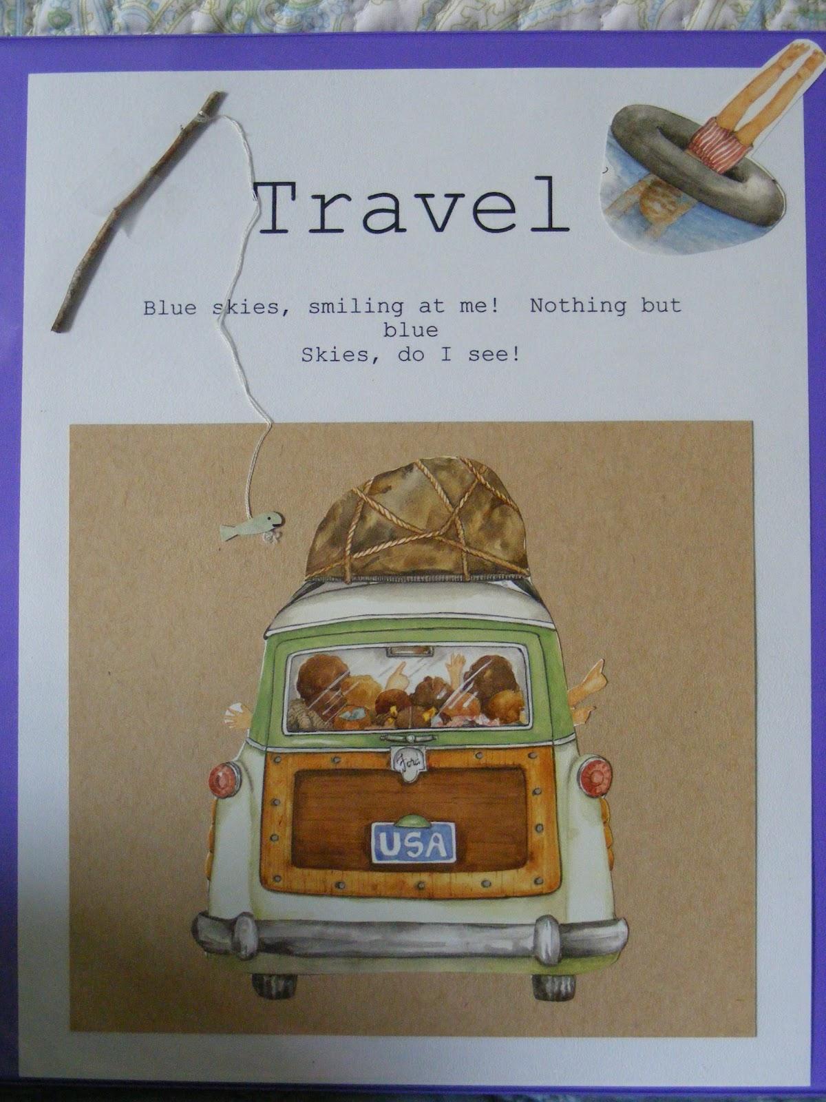 how to inform travel rbc