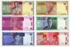 HEBOH!! Beredar Uang Senilai Rp. 15.000