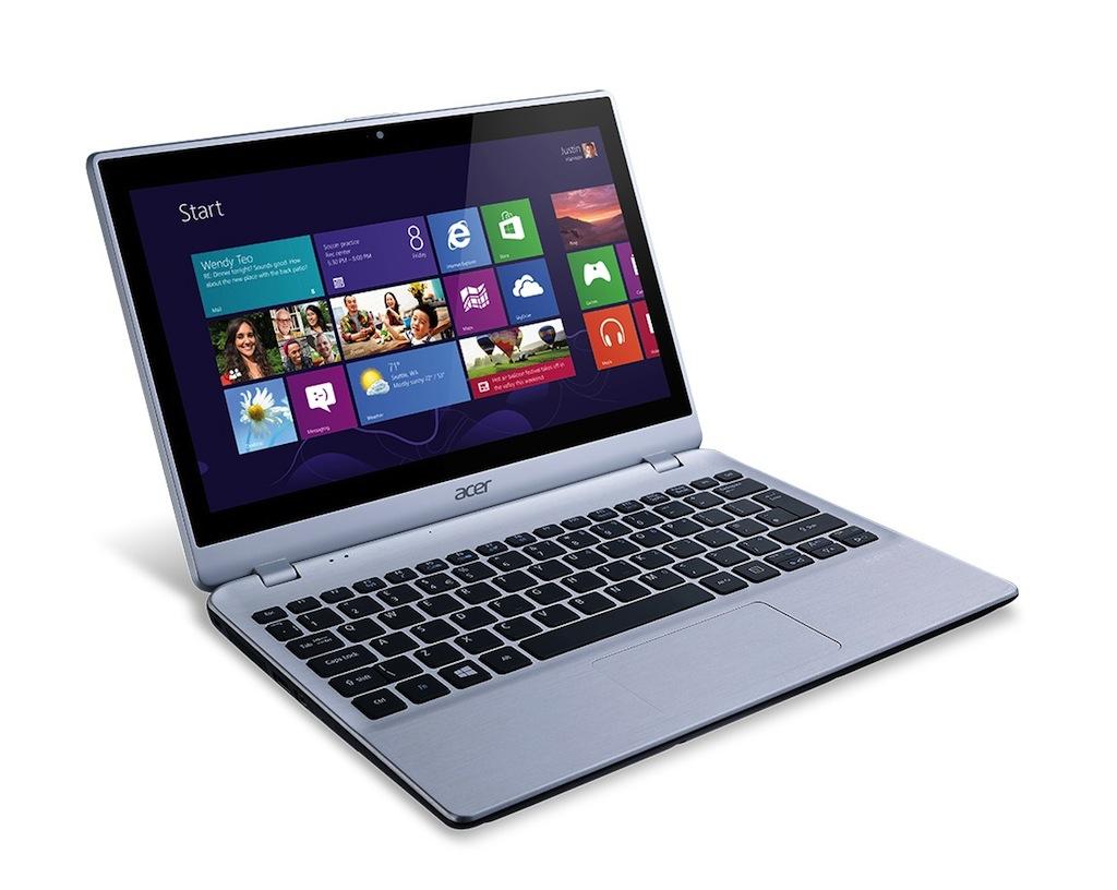 mobile raptor acer aspire v5 122p 61454g50nbb 11 6 inch touchscreen laptop. Black Bedroom Furniture Sets. Home Design Ideas