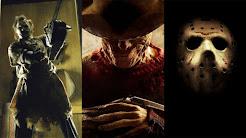 Friday Fright Theme July 19
