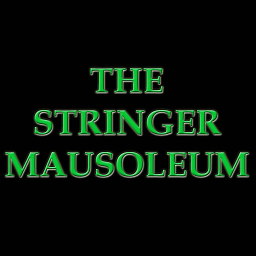 The Stringer Mausoleum