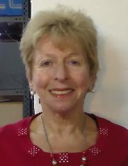 Rosa Cimbler - Integrante de Escritores Creativos Biblioteca Ernesto Herrera