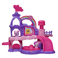 Playskool Friends Musical Celebration Castle