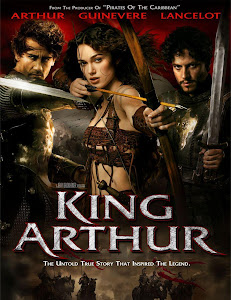 Poster Of King Arthur (2004) In Hindi English Dual Audio 300MB Compressed Small Size Pc Movie Free Download Only At worldfree4u.com