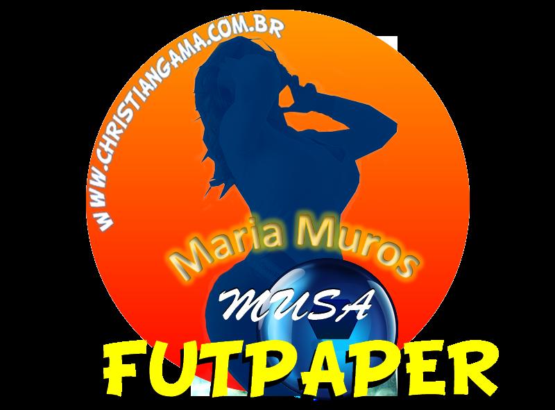 María Muros - Musa Futpaper Oficial