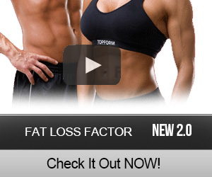 Fat Loss factor Diet Program