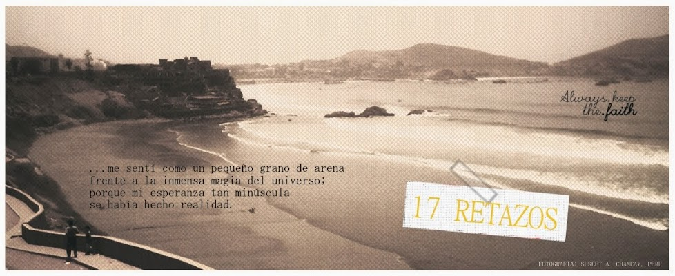 17 retazos
